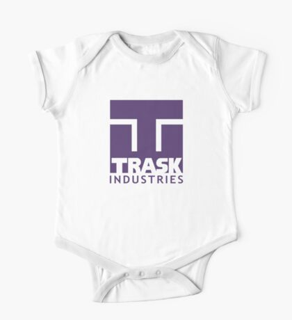 TRASK Industries One Piece - Short Sleeve