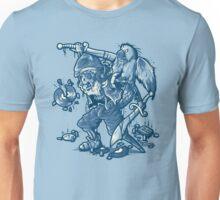 BOOTLEG HUNTER Unisex T-Shirt