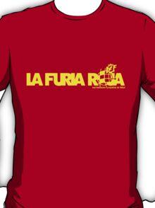 La Furia Roja (España) T-Shirt