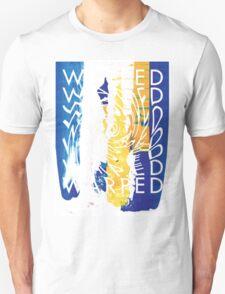 Warped 2 T-Shirt