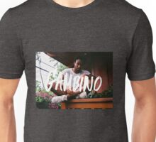 Childish Gambino Type Unisex T-Shirt