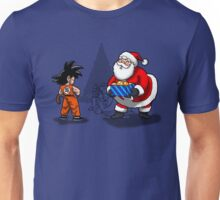 A present from St. Nick Unisex T-Shirt