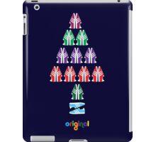 Original Christmas iPad Case/Skin