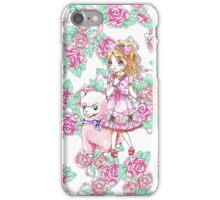 Hime-chan iPhone Case/Skin