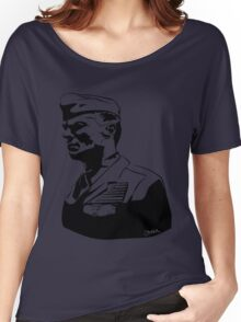 Heartbreak Ridge Women's Relaxed Fit T-Shirt