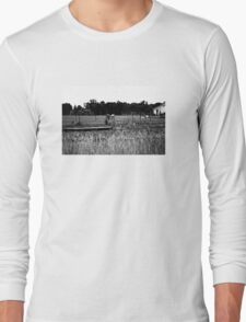Rural Long Sleeve T-Shirt