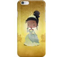 Tiana iPhone Case/Skin