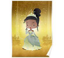 Tiana Poster