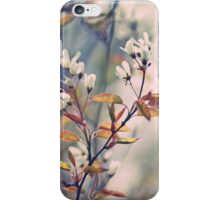 Tiny Flowers iPhone Case/Skin