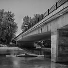 Over The River by myself22889