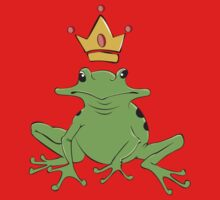 King Frog Kids Clothes