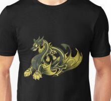 Noodle dragon Unisex T-Shirt