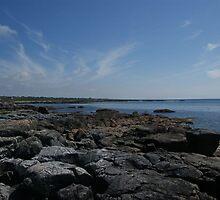 Galway Bay, Ireland by Allen Lucas
