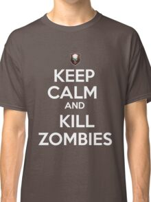 Zombies! Classic T-Shirt
