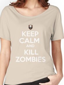 Zombies! Women's Relaxed Fit T-Shirt