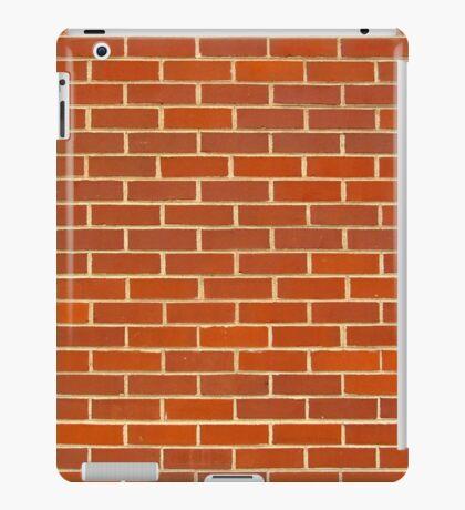 Bricks! iPad Case/Skin