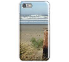 Oregon Beach iPhone Case/Skin