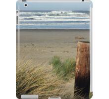 Oregon Beach iPad Case/Skin