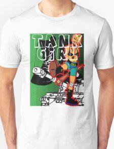 tankgirl4 T-Shirt