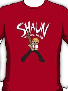 Shaun vs. the Dead T-Shirt