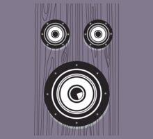 speaker by 42x16cc