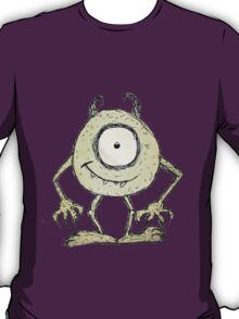 The Nightmare at Monsters Inc T-Shirt