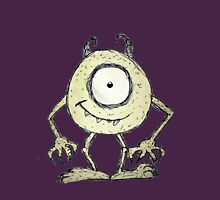 The Nightmare at Monsters Inc Unisex T-Shirt