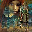 lost civilisations by shadowlea