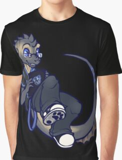 Dino geek Graphic T-Shirt