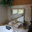 Jacqui's Bathroom by aussiebushstick