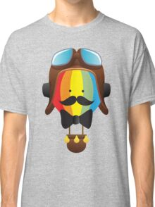 everyone can fly Classic T-Shirt