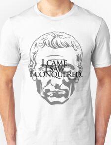 Ceasar Conquered T-Shirt