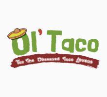 Ol' Taco Kids Clothes