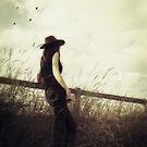 Carolina Moon iii by Nikki Smith