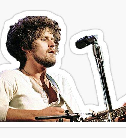 Don Henley  Sticker