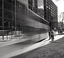 Bus by GrAPE