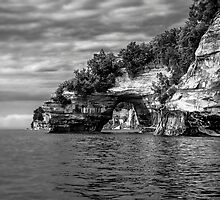 Lover's Leap in Greys by MSD1138