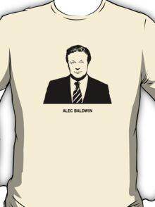 Alec Baldwin T-Shirt