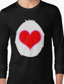 I need your Tenderheart-ness Long Sleeve T-Shirt