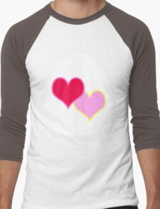 All you need is Love-A-Lot Men's Baseball ¾ T-Shirt