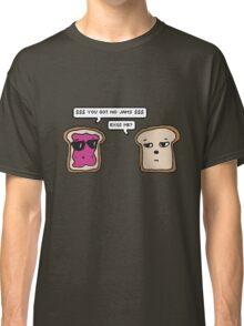 [Cute toasts] - You got no jams - Rap Monster (BTS) Classic T-Shirt