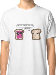 [Cute toasts] - You got no jams - Rap Monster (BTS) Classic T-Shirt