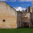 Port Arthur Penitentiary  Ruins by Timothy John Keegan