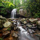 """Downstream"" ∞ Buderim, QLD - Australia  by Jason Asher"