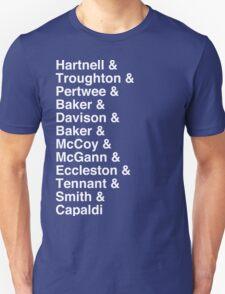 Keeping it formal Unisex T-Shirt