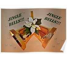 Jingle Bells! Poster
