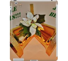 Jingle Bells! iPad Case/Skin