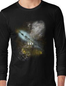 The ballad of Serenity Long Sleeve T-Shirt