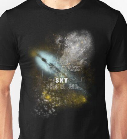 The ballad of Serenity Unisex T-Shirt