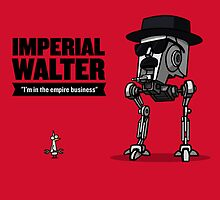 Empire Walter by Harry Martin